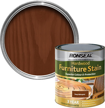 Ronseal Garden Furniture Stain Ronseal hardwood garden furniture woodcare workwithnaturefo