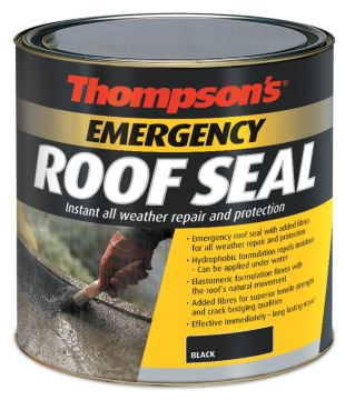 Thompson Waterproofing Amp Home Protection